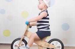 Rowerek biegowy od 25 cm LAILY little od 1,5 roku Lekki