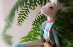 Królik lalka kolekcjonerska 002