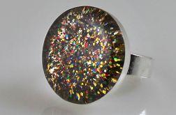 Mix - pierścionek
