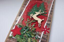 Kartka Boże Narodzenie 11