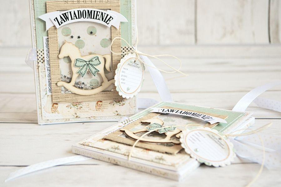 Pudełko na zdjęcia w wersji dla dziecka