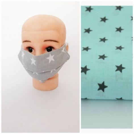 Maseczka bawełniana,na twarz,dorosły/dziec,8