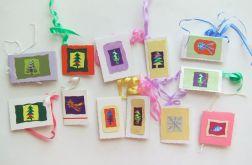 Etykietki świąteczne do prezentów 5