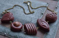 Kolia dla czekoladoholika