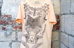 XXL-Wilki-t-shirt