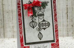 Magiczna kartka świąteczna 01