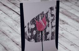 Kartka z Tulipanem...