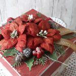 Pudełko świąteczne  #1 -