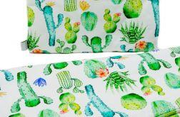 """Pościel z wypełnieniem """"S"""" kaktusy"""