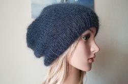 Moherowa, klasyczna czapka