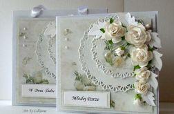 W Dniu Ślubu - rezerwacja dla P. Marii