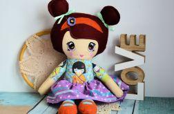 Lalka Bella Lilu - 50 cm