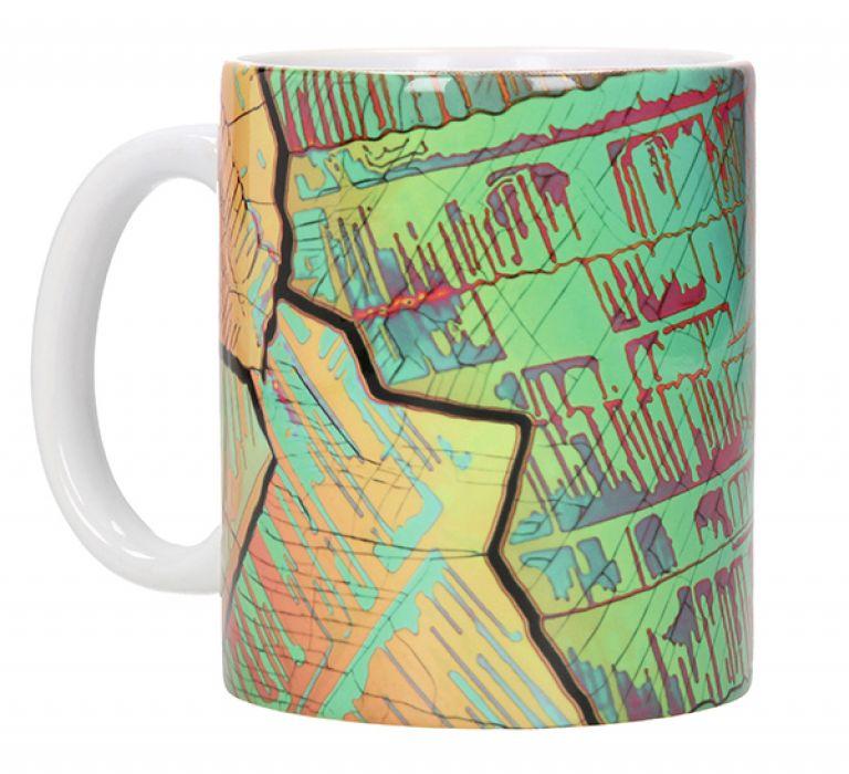 Kubek kofeina II