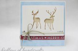 świąteczna kartka