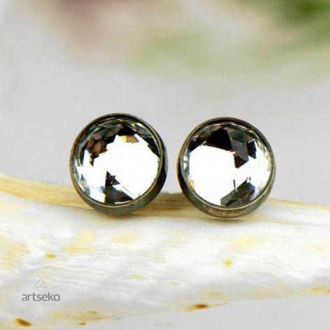 Drobinki- kryształ Swarovskiego B592