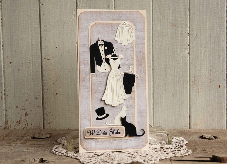 Czarny kot, biały kot #7 (w pudełku)