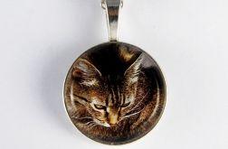 Naszyjnik kot