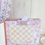 Album chrzest roczek Daddy's Princess GOTOWY