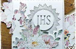 IHS 2 - Pierwsza Komunia