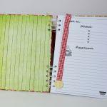 Dla Babci lub Mamy - Notes na przepisy