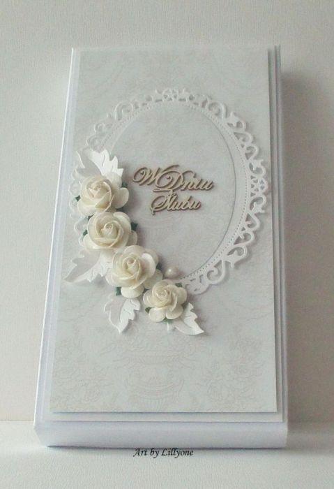 W Dniu Ślubu 01/2021 - Tak wygląda pudełko