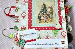 Wielki Przepiśnik Świąteczny - dwustronny