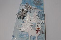 Czekoladownik świąteczny, kartka 2