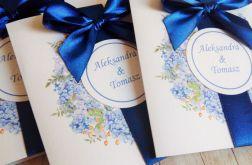 Zaproszenia ślubne flowers # 10