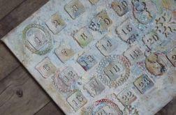MAGICZNY kalendarz adwentowy *106