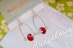 Rubinowe kryształki