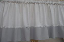 Biało-szary Lambrekin - wz 24