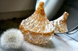 Zatopki kryształ złoty