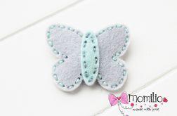 Momilio * spineczka motylek * 003