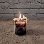 Świeczka z własnym zdjęciem - 3