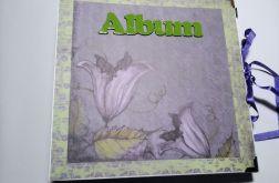 Fioletowy album