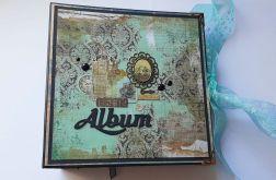 Album Hazy Street