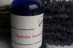 Hydrolat z lawendy