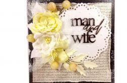 kartka ślubna  #140