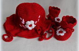 Czerwony kapelusik