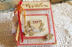 Kawa z sercem