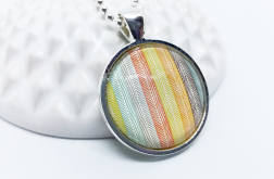 Medalion, wisior - Paski - Fabricate