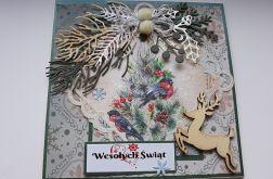Kartka Boże Narodzenie 22
