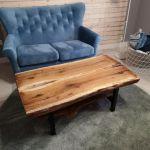 Stół drewniany dębowy