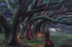 """""""W magicznym lesie"""""""