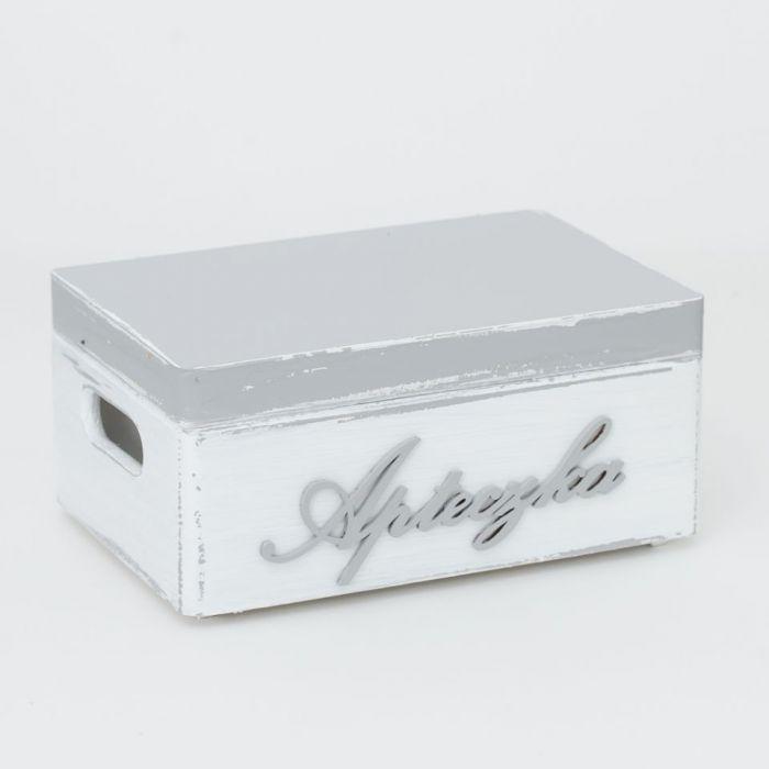 Pudełko na leki -