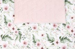 Zestaw Velvet(L)ove garden - jasny róż