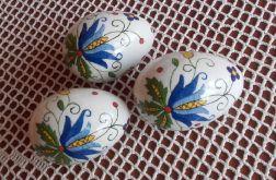 Pisanki- jajka 9 cm.