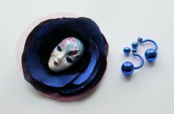 Broszka z kolekcji Masquerade - Dreamcatcher
