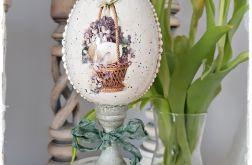 Jajko na nóżce 20 cm - 1