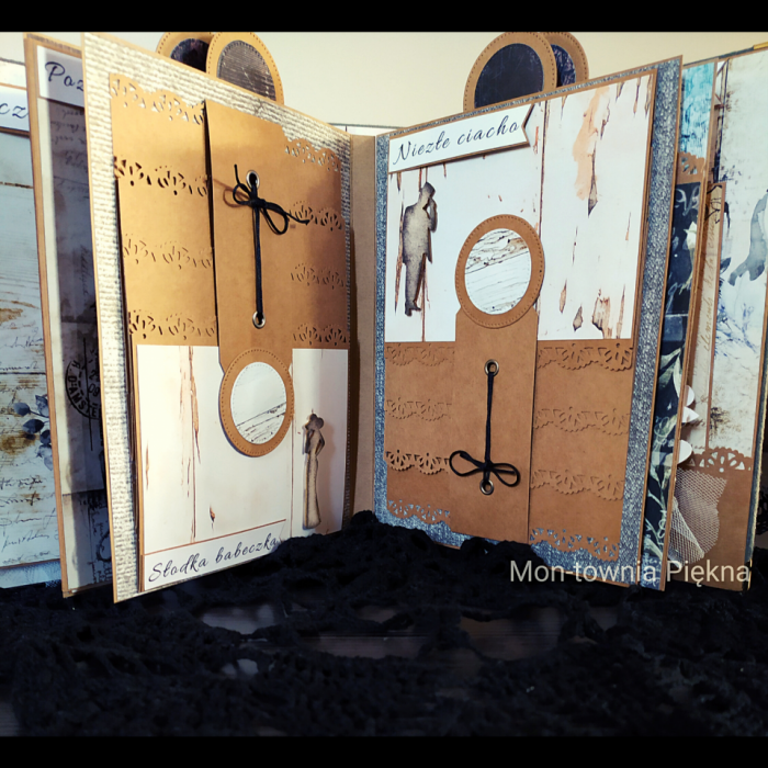 Album Nasza historia